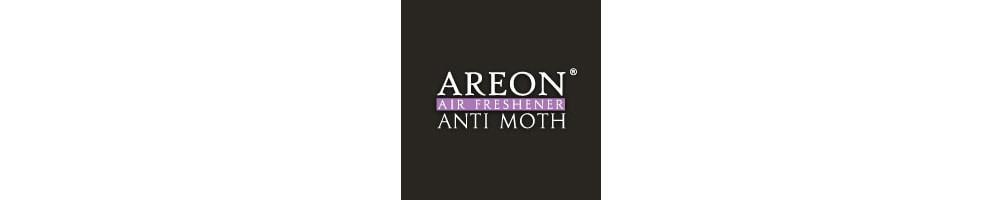 Areon Anti Motten Raumdufterfrischer | areon-fresh.de die Raumduft Parfümerie