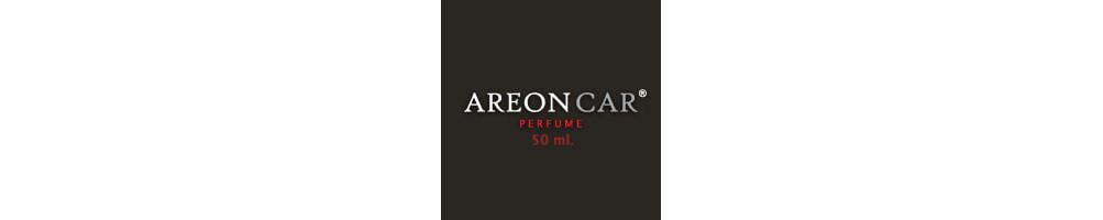 Areon LUX CAR Parfüme 50ml. | areon-fresh.de die premium Autoduft Parfümerie