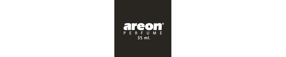 Duftspray Areon Autoparfüm 35ml. | areon-fresh.de die premium Autoduft Parfümerie