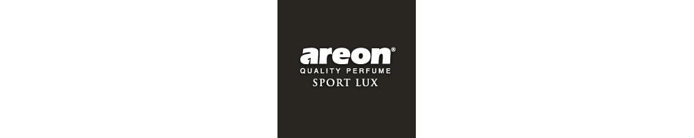 Areon Sport Lux Autodufte auf | areon-fresh.de | Autodufte & Lufterfrischer | treffen auf Parfüme und Design