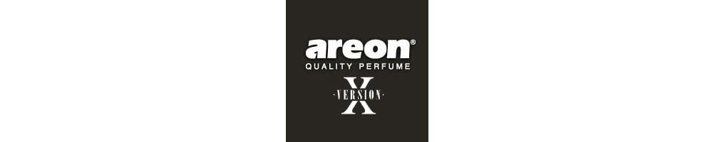 Areon X Version Autoduft | areon-fresh.de die moderne Autoduft Parfümerie