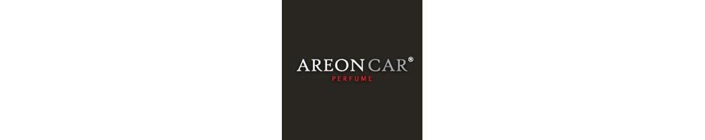Areon CAR Parfüme Refills | areon-fresh.de die premium Autoduft Parfümerie
