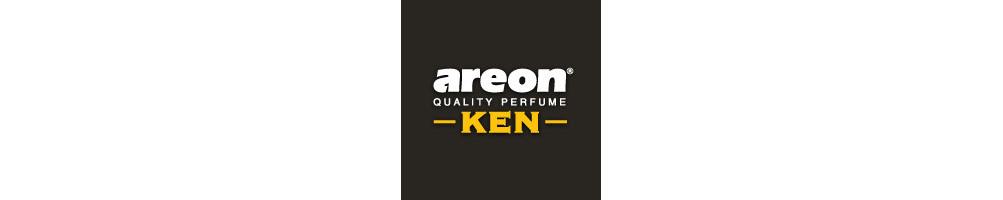 Areon KEN Duftdosen   areon-fresh.de die kleinen und praktischen premium Auto Duftdosen zum Mitnehmen