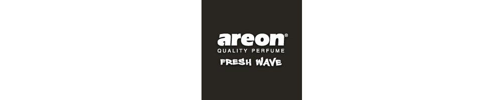 Areon FRESH WAVE Lufterftischer | areon-fresh.de die frischen und ausgefallenen Chuck Schuh Lufterfrischer