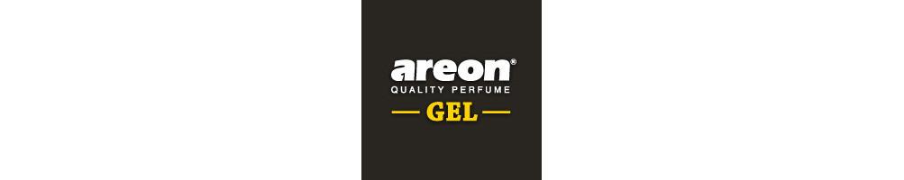 Areon GEL CAN | areon-fresh.de die innovativen Duft Gel Dosen für bis zu sechs Wochen anhaltenden und fruchtigen Duftgenuss