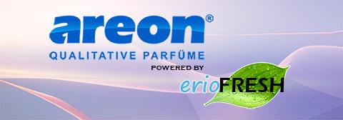 about us - erio FRESH GmbH & Co. KG und Areon